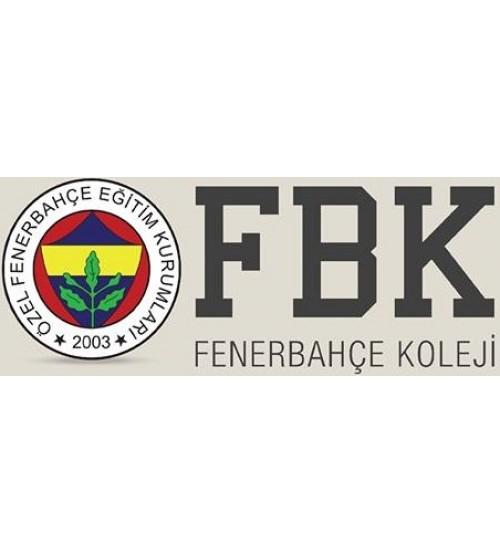 Özel Fenerbahçe Anadolu Lisesi 10.Sınıf Paketi